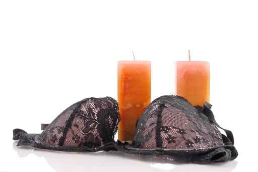 Ritual de amor para seducir