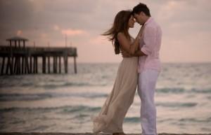 Amarre de amor para que acepte casarse
