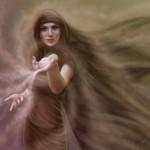Hechizo para alejar fuerzas negativas