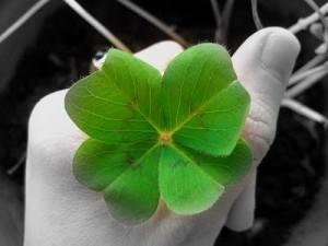 hechizos de amor y la buena suerte