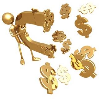 Hechizo de amor y amarre de dinero