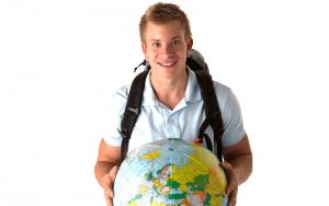 Ritual de amor para viajar a estudiar a otro país
